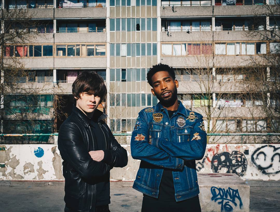 Image result for Tinie Tempah Jake Bugg