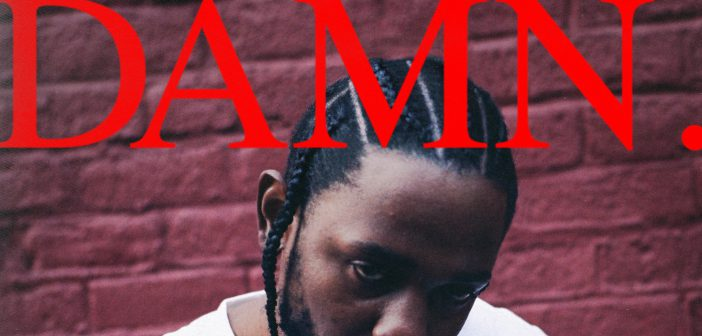 Review: Kendrick Lamar – DAMN.