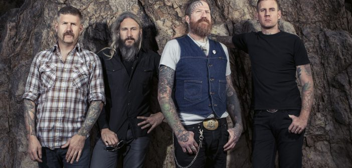 Review: Mastodon – Emperor Of Sand