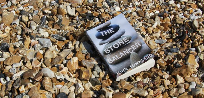 Review: The Stone Balancer by John Townsend