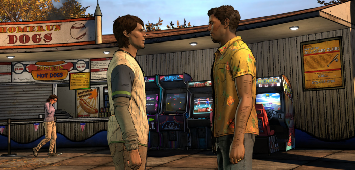 Review: Telltale's The Walking Dead – A New Frontier (Episode 4)