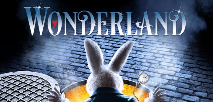 Review: Wonderland at Mayflower Theatre