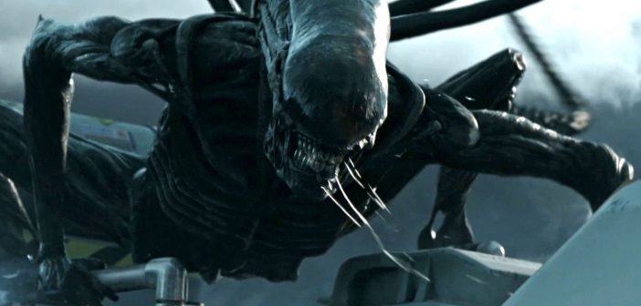 The Alien Series: Can Covenant Steer it Back on Track?