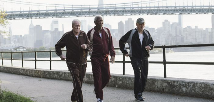 Review: Going In Style