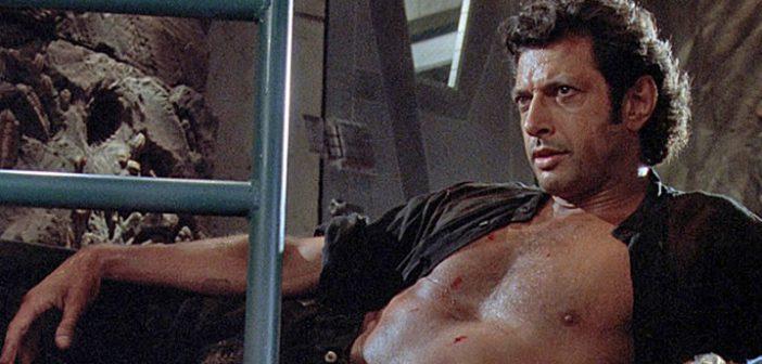 Jeff Goldblum signs on to Jurassic World 2