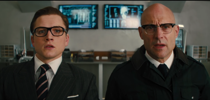 Trailer for Kingsman 2: The Golden Circle released – Watch
