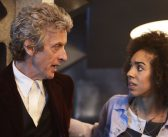 Review: Doctor Who (Series 10, Episode 1)