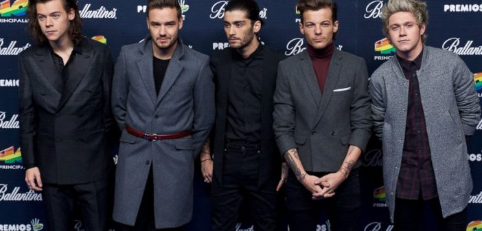 Five Directions: Where are One Direction now?