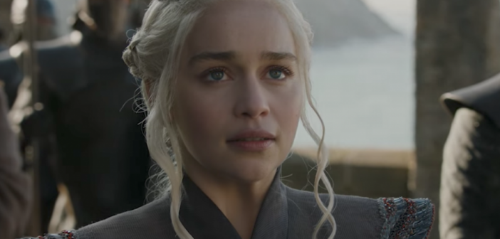 New trailer for Game of Thrones teases The Great War