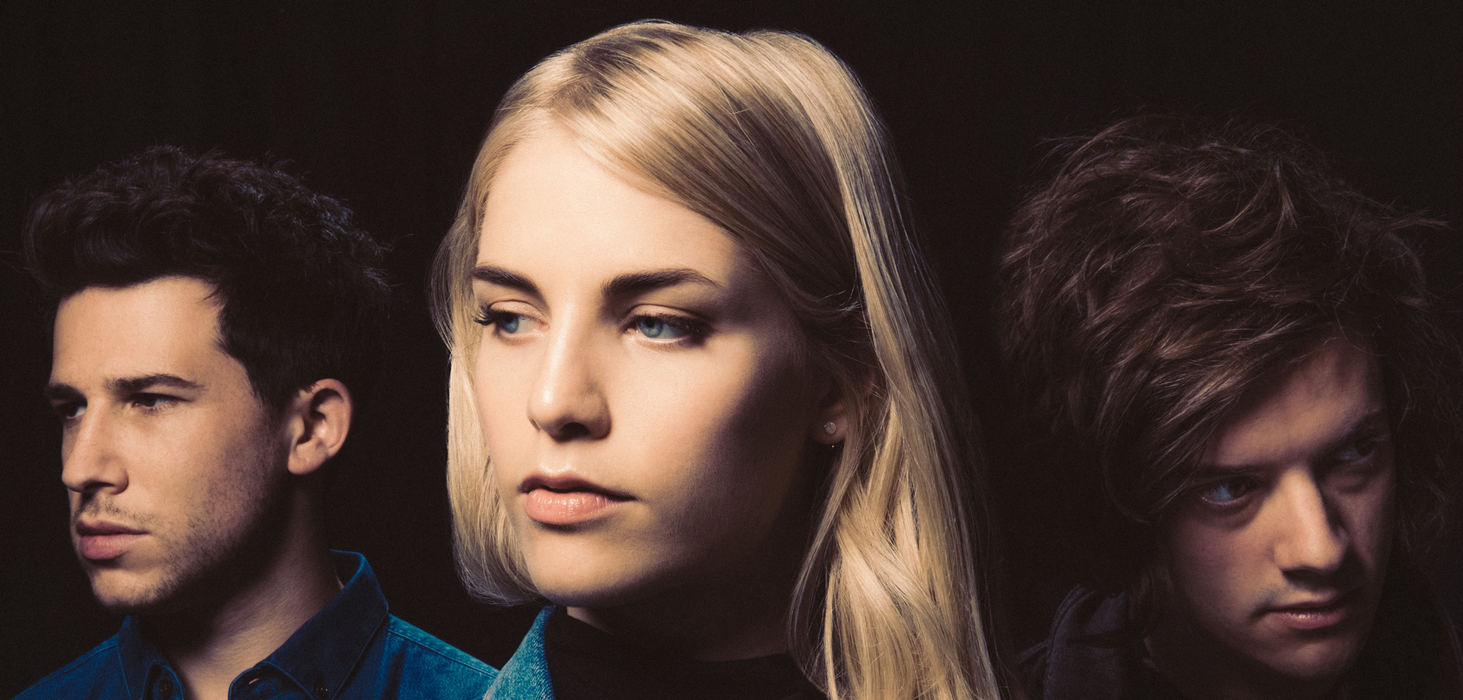 review london grammar oh woman oh man