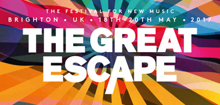 Acts you should catch at The Great Escape