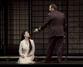 Review: Welsh National Opera's Madam Butterfly at Mayflower Theatre