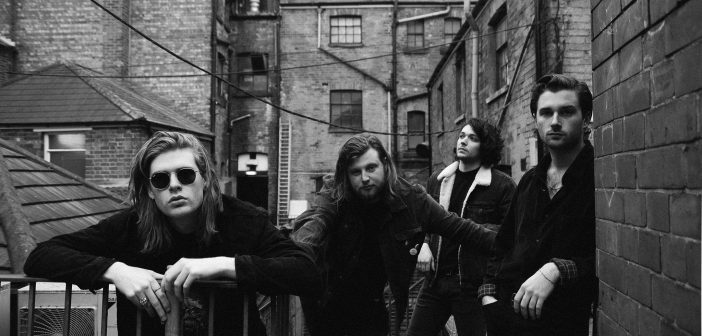 Review: The Amazons – The Amazons