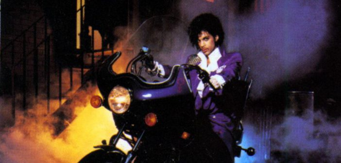 Review: Prince – 'Electric Intercourse'