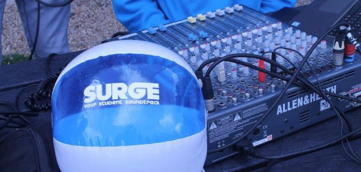 Surge Radio secures record number of nominations for 2017 Student Radio Awards