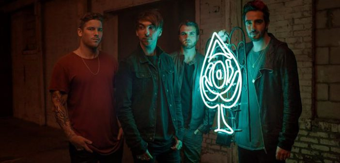 Review: All Time Low – Last Young Renegade