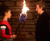 Review: Doctor Who (Series 10, Episode 10)