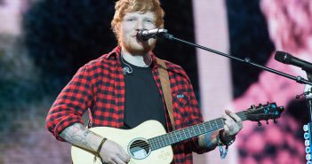 Ed Sheeran (Samir Hussein/Redferns)