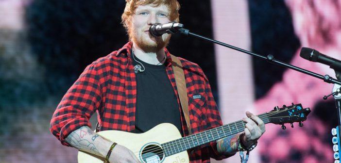 Ed Sheeran (Samir Hussein/Redferns)