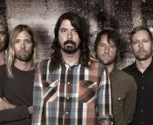 Foo Fighters debut new song 'Lah Di Dah' – Watch