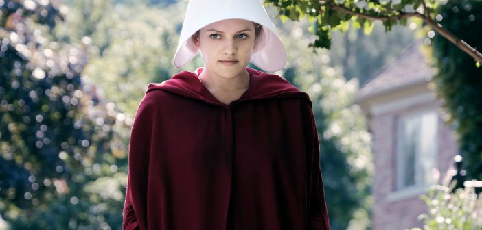 Margaret Atwood to release sequel to The Handmaid's Tale