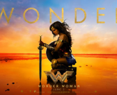 Wonder Woman smashes box office records