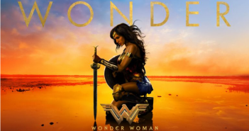 Wonder Woman (Warner Bros)