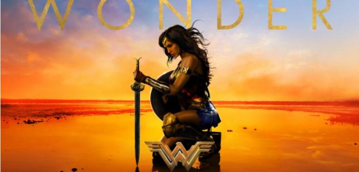 Wonder Woman (Warner Bros)