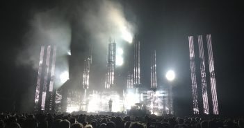 Review: alt-J at The O2 Arena, London