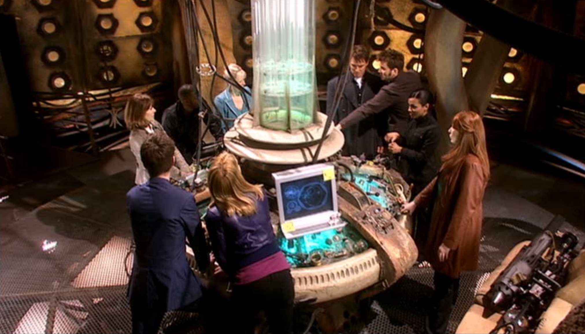 The Best Doctor Who Finales (Part 2)