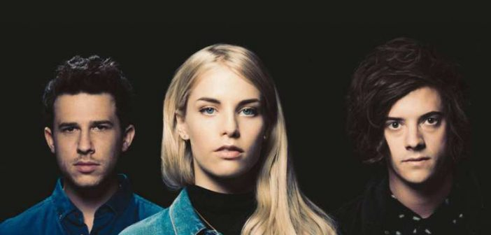 Review: London Grammar – Truth Is A Beautiful Thing