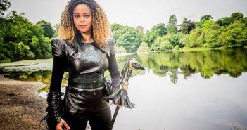 Raven is returning to CBBC
