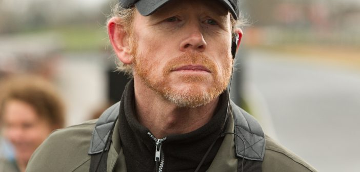 Ron Howard to direct untitled Han Solo spin-off
