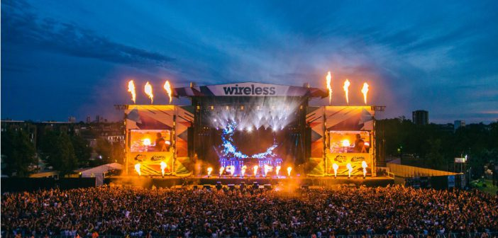 Four Must See Artists at Wireless 2017