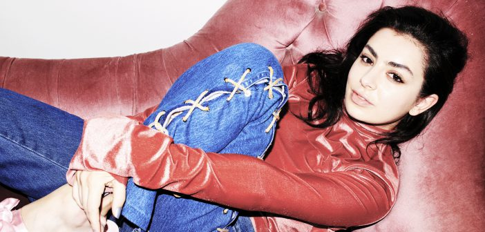 Review: Charli XCX – 'Boys'