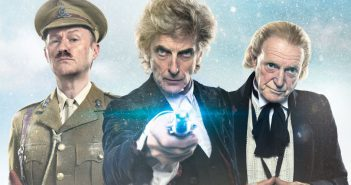 Trailer for Doctor Who Christmas Special reveals return for Pearl Mackie