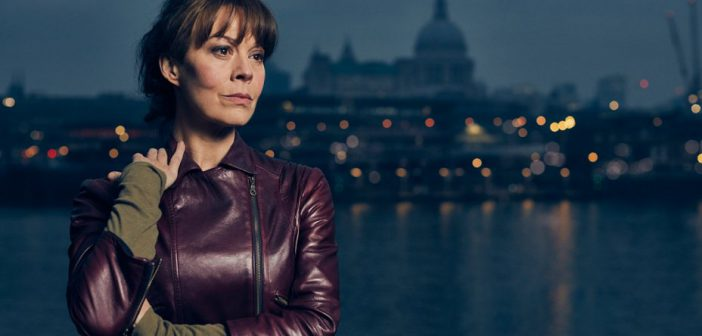 Review: Fearless (Series 1)