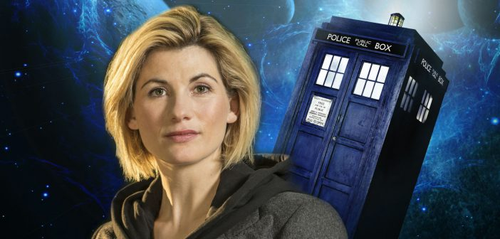 The 13th Doctor – A Positive Step Forward for Gender Equality?