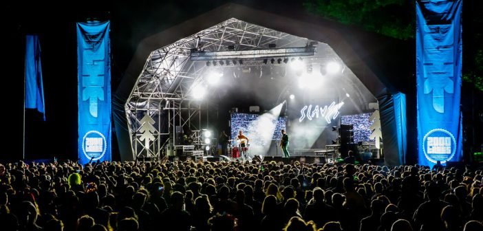 Review: 2000trees Festival 2017 – Saturday