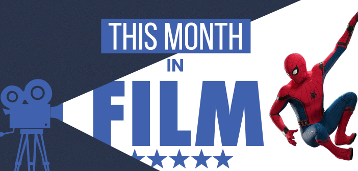 This Month in Film: July 2017