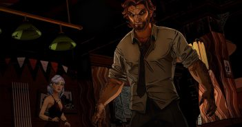 Telltale Games announce second season of The Wolf Among Us
