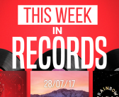 This Week In Records: Charli XCX, Arcade Fire & The Cribs (28/07/2017)