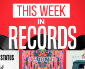 This Week In Records: Chase & Status, Oh Wonder & Lana Del Rey (14/07/2017)
