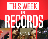 This Week In Records: Kesha, HAIM & Wolf Alice (07/07/2017)