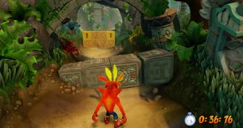 Review: Crash Bandicoot: N. Sane Trilogy
