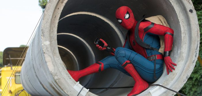 Review: Spider Man: Homecoming