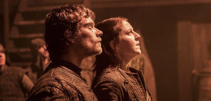 Review: Game of Thrones (Season 7, Episode 2)
