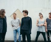 """""""It's just a big celebration"""" – An Interview with Chris Caines of Coasts"""