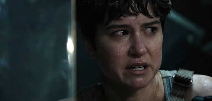Blu-Ray Review: Alien: Covenant