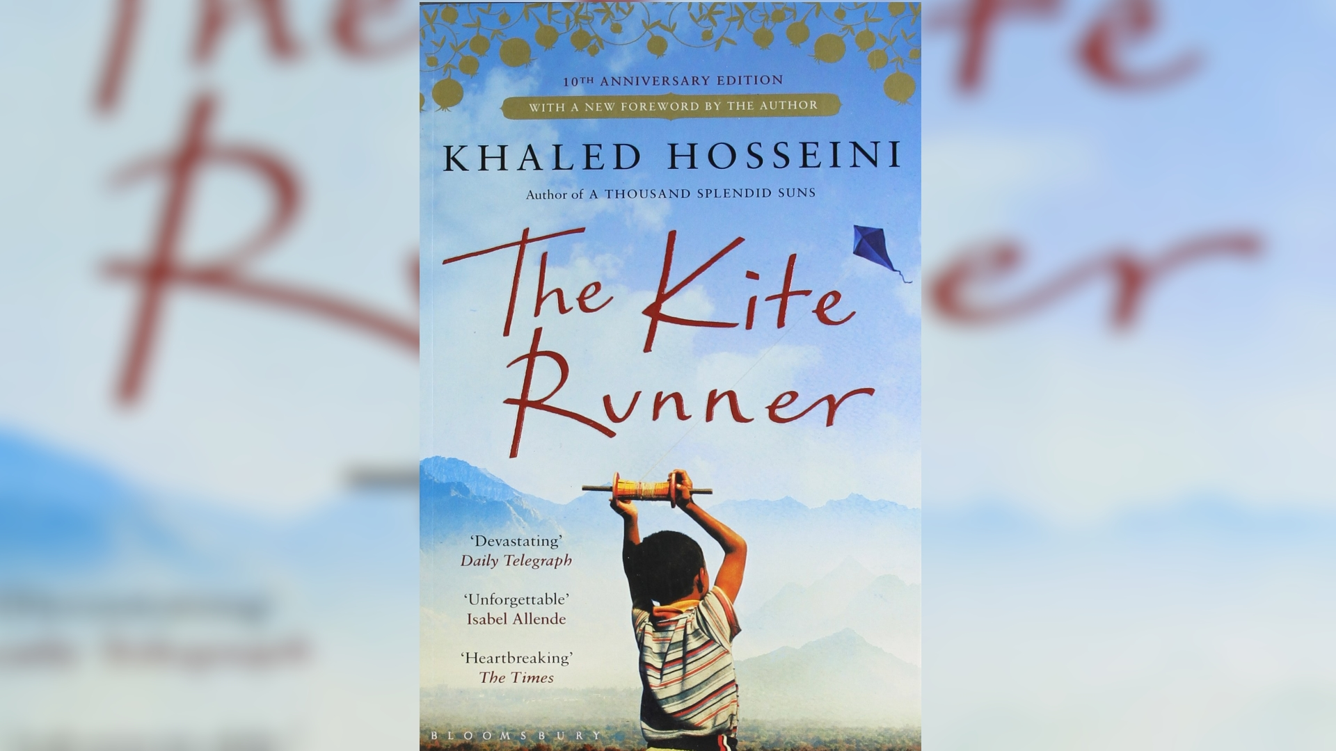 social issues in the kite runner